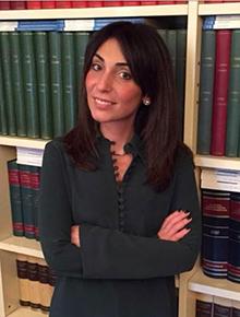 Avv. Giulia Trepiedi